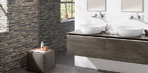 Incroyable Villeroy U0026 Boch Has An Excellent Selection Of Stylish Furniture And Bathroom  Ceramics That Match Perfectly. Allowing You, For Example, To Combine The  Artis ...